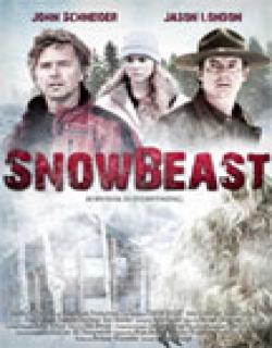 Snow Beast (2011) - English