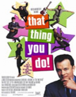 That Thing You Do! (1996) - English
