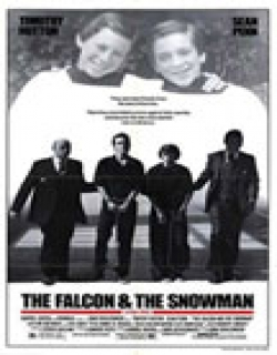 The Falcon and the Snowman (1985) - English
