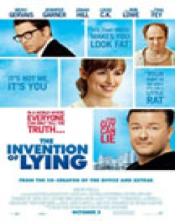 The Invention Of Lying (2009) - English