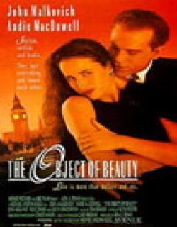 The Object of Beauty (1991) - English