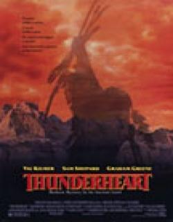 Thunderheart (1992) - English
