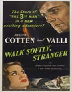 Walk Softly, Stranger Movie Poster