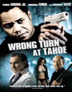 Wrong Turn At Tahoe Movie Poster
