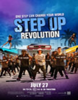 Step Up Revolution (2012) - English