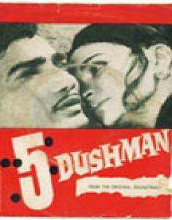 Paanch Dushman (1973)