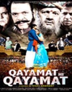 Qayamat Hi Qayamat (2012) - Hindi