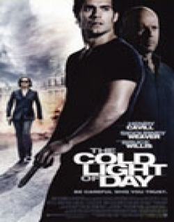 The Cold Light Of Day (2012) - English