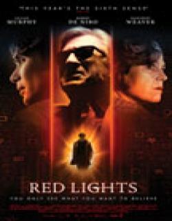 Red Lights (2012) - English