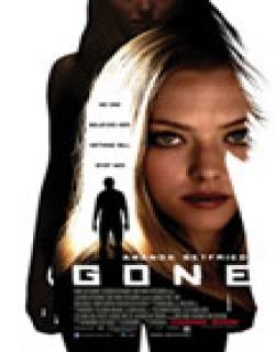Gone (2012) - English