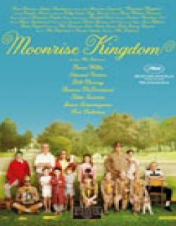 Moonrise Kingdom (2012) - English