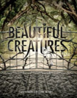 Beautiful Creatures (2013) - English