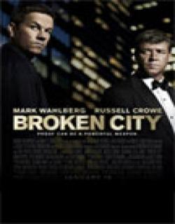 Broken City (2013) - English