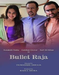 Bullett Raja (2013) - Hindi
