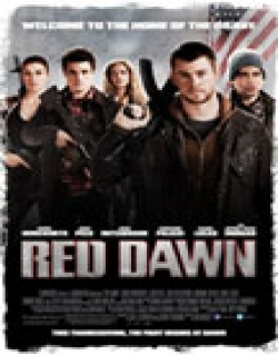 Red Dawn (2012) - English