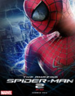 The Amazing Spider-Man 2 (2014) - English