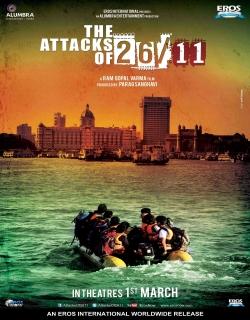 The Attacks of 26/11 (2013) - Hindi