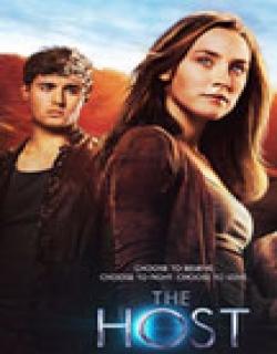 The Host (2013) - English