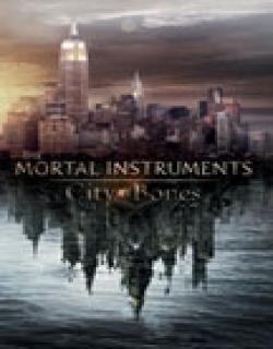 The Mortal Instruments: City Of Bones (2013) - English