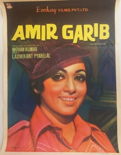 Amir Garib (1974) - Hindi