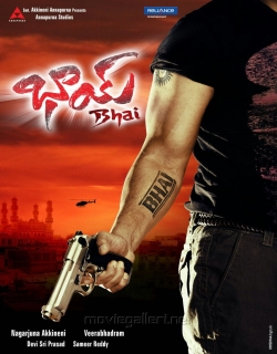 Bhai (2013)