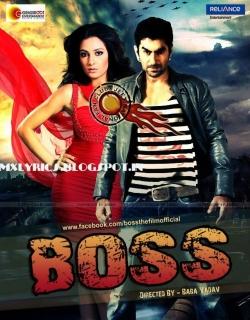 Boss (2013) - Bengali