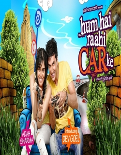 Hum Hai Raahi CAR Ke (2013) - Hindi