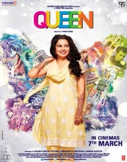 Queen (2014) - Hindi