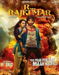 R... Rajkumar (2013) - Hindi