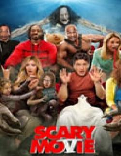 Scary Movie 5 (2013) - English