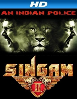 Singam 2 (2013) - Tamil