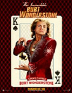 The Incredible Burt Wonderstone (2013) - English