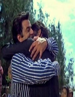 Dost (1974) - Hindi