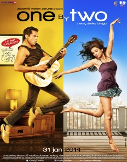 One By Two (2014) - Hindi