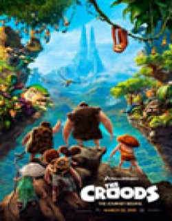 The Croods (2013) - English