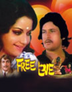 Free Love Movie Poster