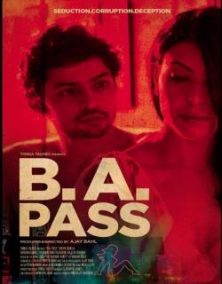 B. A. Pass (2013) - Hindi