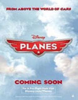 Planes (2013) - English