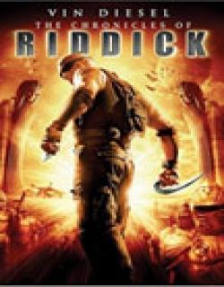 Riddick (2013) - English