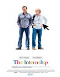 The Internship (2013) - English
