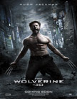 The Wolverine (2013) - English