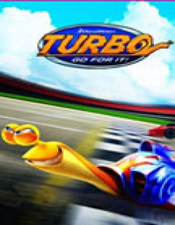 Turbo (2013) - English