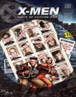 X-Men: Days of Future Past (2014) - English