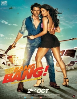 Bang Bang! Movie Poster