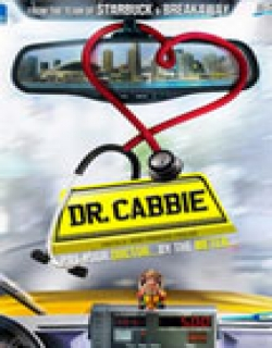 Dr. Cabbie (2014) - English
