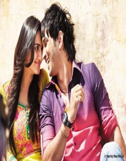 Shuddh Desi Romance (2013) Movie Trailer