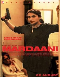 Mardaani (2014) - Hindi