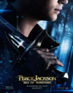 Percy Jackson: Sea Of Monsters (2013) - English