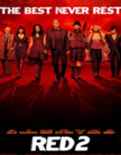 Red 2 (2013) - English