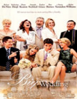 The Big Wedding (2013) - English
